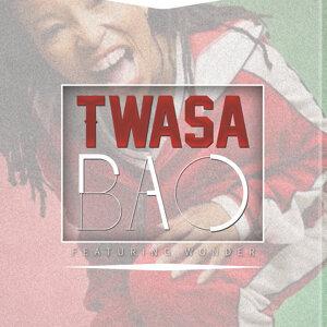 Twasa Foto artis