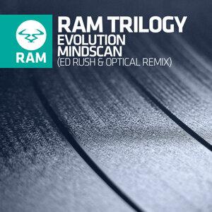 RAM Trilogy Foto artis