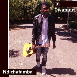 Jb Gwamuri Foto artis