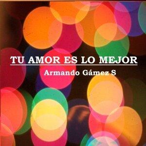 Armando Gamez S. Foto artis