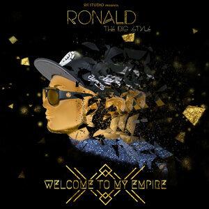 Ronald The Big Style Foto artis