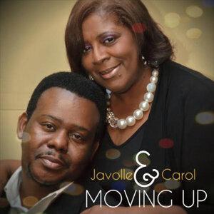 Javolle and Carol Foto artis