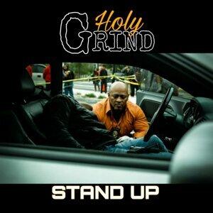 Holy Grind Foto artis