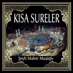 Şeyh Maher Muaiqly Foto artis