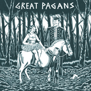 Great Pagans 歌手頭像