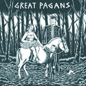 Great Pagans