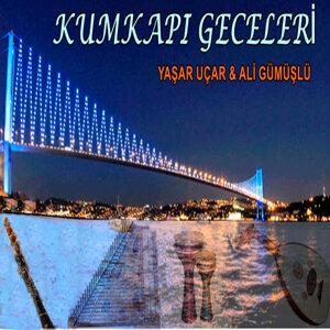 Yaşar Uçar, Ali Gümüşlü Foto artis
