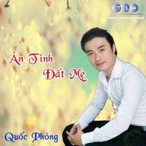 Quoc Phong Foto artis