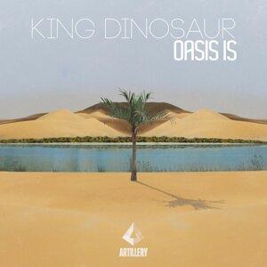 King Dinosaur 歌手頭像