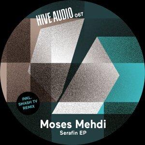 Moses Mehdi & Smash TV Foto artis