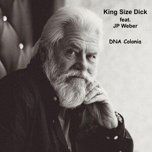 King Size Dick feat. JP Weber Foto artis