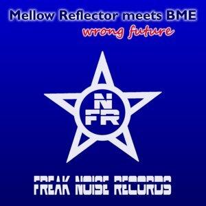 Mellow Reflector Meets Bme Foto artis