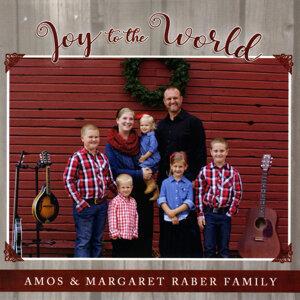 Amos & Margaret Raber Family Foto artis