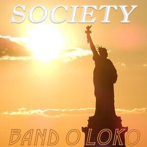 Band O Loko Foto artis