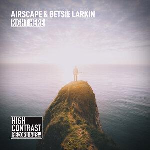 Airscape, Betsie Larkin Foto artis