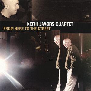 Keith Javors Quartet Foto artis