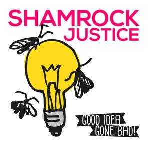 Shamrock Justice Foto artis