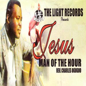 Rev. Charles Oguguo Foto artis