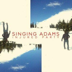 Singing Adams 歌手頭像
