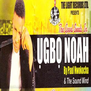 Paul Nwokocha, The Sound Mind Foto artis