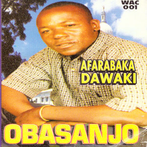 Afarabaka Dawaki Foto artis