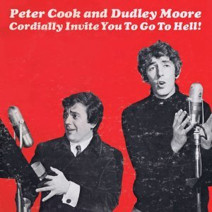 Peter Cook and Dudley Moore 歌手頭像