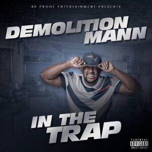 Demolition Mann Foto artis