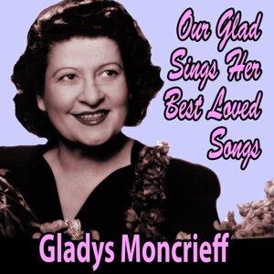 Gladys Moncrieff 歌手頭像