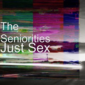 The Seniorities Foto artis