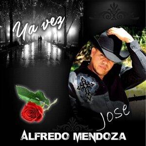 Jose Alfredo Mendoza Foto artis