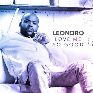Leondro Foto artis