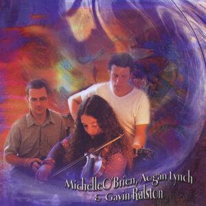 Michelle O'Brien, Aogan Lynch, Gavin Ralston Foto artis