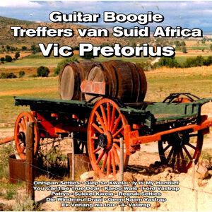 Vic Pretorius Foto artis