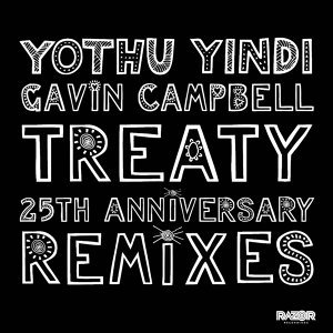 Yothu Yindi, Gavin Campbell Foto artis