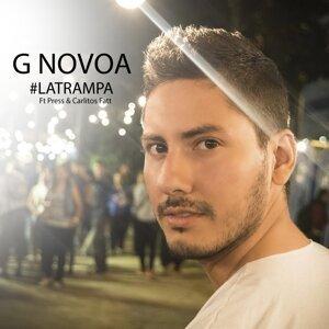 G Novoa Foto artis