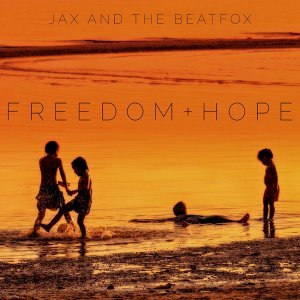 Jax and the Beatfox Foto artis