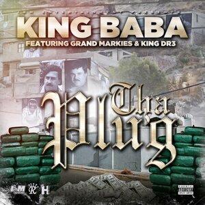 King Baba Foto artis