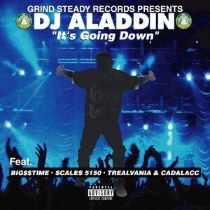 DJ Aladdin Foto artis