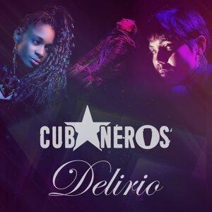Cubaneros Foto artis