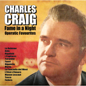 Charles Craig & Michael Collins Foto artis