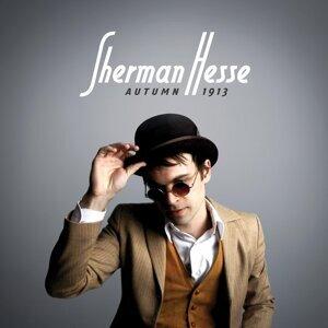 Sherman Hesse Foto artis