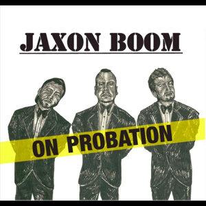 Jaxon Boom Foto artis