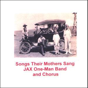 JAX One-Man Band Foto artis