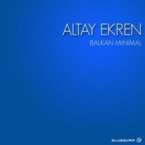 Altay Ekren Foto artis