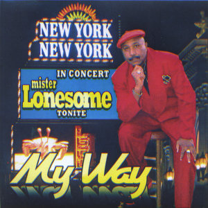 Mr. Lonesome Foto artis