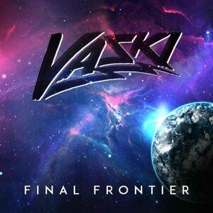 Vaski 歌手頭像