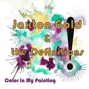 Jaxton Gold & the Definitions Foto artis