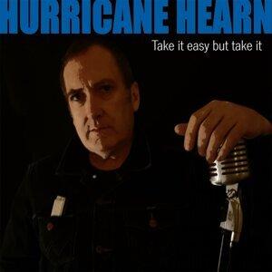 Hurricane Hearn Foto artis