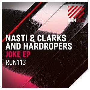 Nasti & Clarks & Hardropers Foto artis