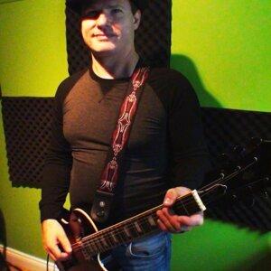 Eric G Rock Guitars Foto artis